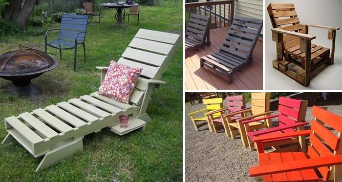 9 coole Ideen für DIY Paletten-Sitzmöbel