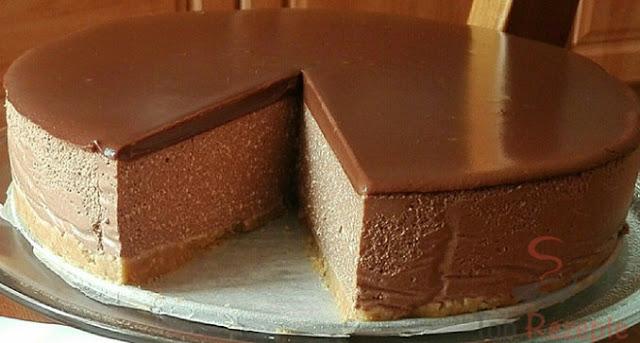 Wunderbarer Cheesecake, bei dem nichts schiefgehen kann – GRUNDREZEPT