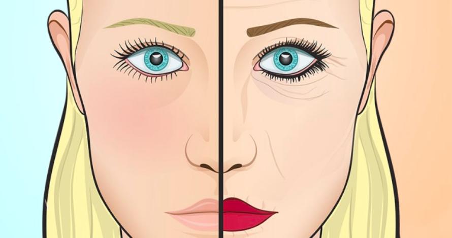 11 Fehler beim Schminken, die dich älter aussehen lassen.