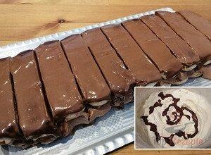 Leckeres Schokoladendessert in 15 Minuten zubereitet – ohne Backen