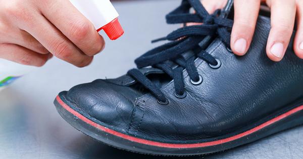Sportschuhe: 5 Lösungen, um sie immer glänzend zu haben