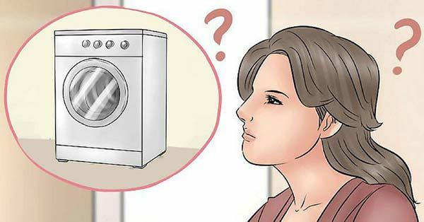 Was ist ein Waschtrockner und warum könnte er das Richtige für Sie sein?
