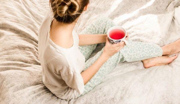 Pyjama waschen: wie und wie oft