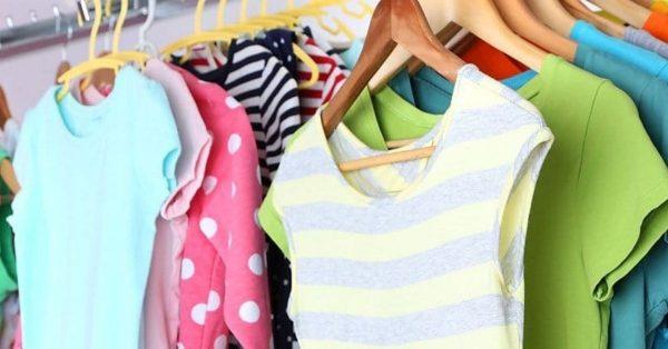 Deshalb solltest du deine neue Kleidung waschen, bevor du sie trägst