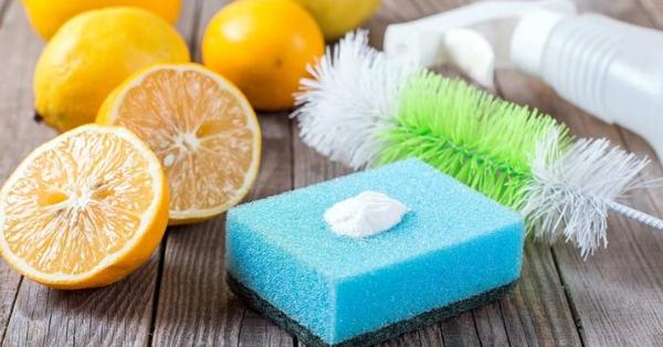Tipps für makellose Wäsche mit Naturprodukten
