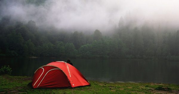 Campingzelt: Wie wird es gereinigt?